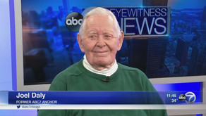SAYING GOODBYE | ABC 7 Chicago Anchor Joel Daly Has Passed Away