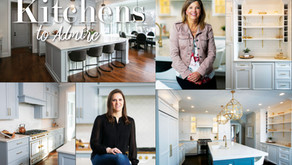 COVER STORY | Local Kitchens to Admire, Residents Share