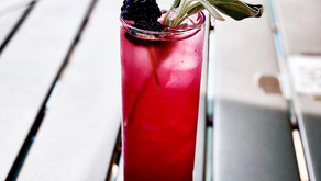 TRY THE SACRED SAGE | Enjoy this Favorite Find and See Why So Many Love this American Bistro