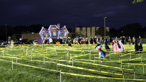 FALL FUN | Halloween Hoopla Still on at Lisle Park District