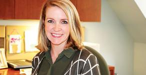 15 FASCINATING FACES OF 2019 | Lisa Kollavennu of Downers Grove & Hinsdale