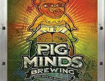 BREW TIME | Pig Minds Vanilla Bitch Slap, Anyone?