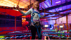 NEW TO ST. CHARLES | Urban Air Adventure Park Opens this Week on Main Street