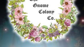 SPOTLIGHT   The Gnome Colony