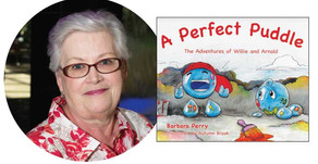 LITERARY LOCAL | Barbara Perry of St. Charles