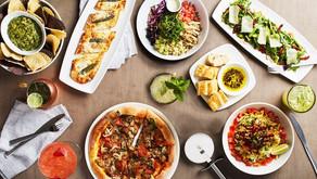 HAPPY SHOPPING + DINING | Geneva Commons Now Open