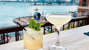 DINE UNDER THE SUN & STARS | Chi-Town's Hottest Rooftop Decks, Outdoor Dining & Patios Open Up