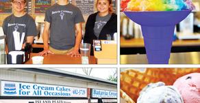 SAVORY & SWEET SISTERS | Batavia Creamery, Batavia