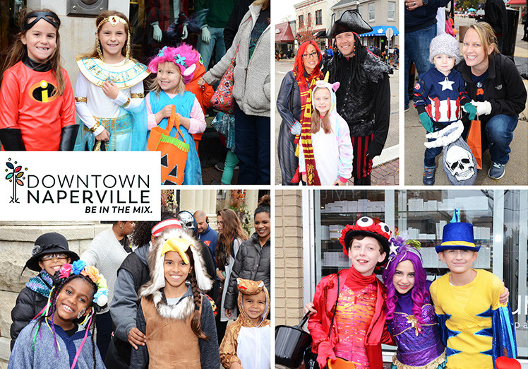 Halloween Hop – Sunday, October 28, 2020, Downtown Naperville, October 28 SCENE AROUND SUBURBIA | Halloween Hop Downtown Naperville (Oct 28)