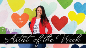 ARTIST OF THE WEEK | Danielle Casali of St. Charles