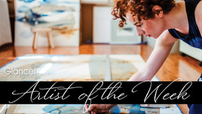 ARTIST OF THE WEEK | Ana Zanic of Geneva