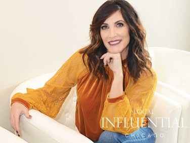 CRYSTAL KRUEGER of ST. CHARLES   Meet the Founder of Simply Crystal Electrolysis and Skin Care