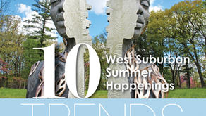 10 TRENDS | These 10 West Suburban Happenings are Trending Right Now