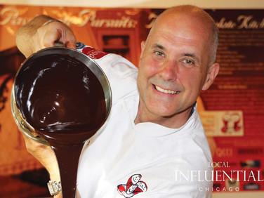 CHEF ALAIN ROBY of GENEVA    Meet All Chocolate Kitchen's Award-Winning Owner & Chef Extraordinaire