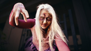 ALL HALLOW'S EVE | Get Ready For 13 Acres of Fright & Over 20 Haunt Experiences