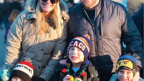 YULETIDE FESTIVAL & FAIR | Held at Naper Settlement December 6-22