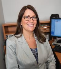 Dr. Terri Lightbody – Wheaton