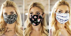 MASKS FOR MUTUAL GROUND | Local Shop Donates $2/Mask to Help Fight Domestic Violence