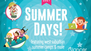 SUMMER DAYS GUIDE | Featuring Summer Camps, Events & Activities, Fun Programs, Aquatics & More!
