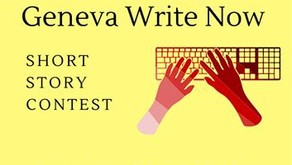 ATTENTION WRITERS | Geneva Cultural Arts Commission Hosting Short Story Contest
