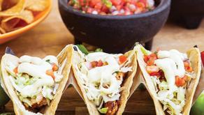 DINING FUN   Tacos & Tailgating