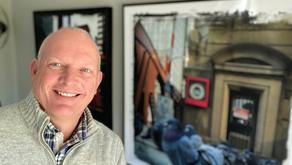 ARTIST OF THE WEEK   Erik Peterson of Glen Ellyn/Wheaton