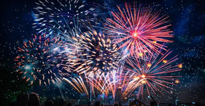 NAPERVILLE FIREWORKS | Location Set for July 4th Display
