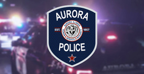 DEATH MYSTERY AT PHILLIPS PARK | Aurora Police are Asking for Information In Death Investigation