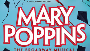 MARY POPPINS | Playing at Drury Lane In Oak Brook All Season Long