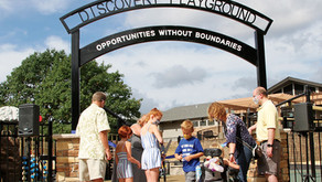 SPECIAL NEEDS NEWS | All-Inclusive Discovery Playground Officially Opens In Lisle