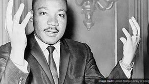 MARTIN LUTHER KING JR. | 10 Inspiring Quotes as We Celebrate His Legacy