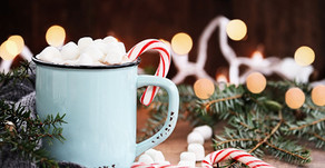 DINING DELIGHTS | Holiday Sweets, Treats and Entrees to Love