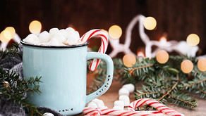 DINING DELIGHTS   Holiday Sweets, Treats and Entrees to Love
