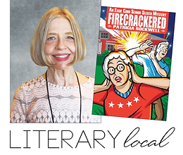 LITERARY LOCALS | Patricia Rockwell of Aurora