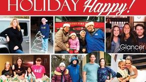 COVER STORY | Holiday Happy: Residents Share on Holiday Traditions & More
