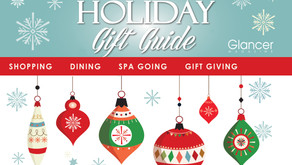 HOLIDAY GIFT GUIDE 2020 | 'Tis the Season to Shop Local & Support Community Vitality