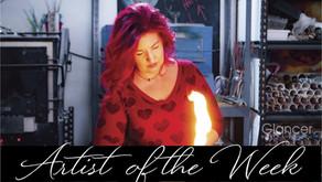 ARTIST OF THE WEEK | Victoria Belz of St. Charles