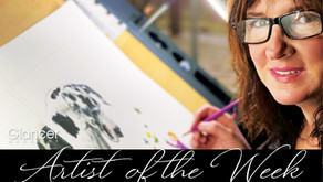 ARTIST OF THE WEEK | Molly Walsh-Lorenzini of St. Charles