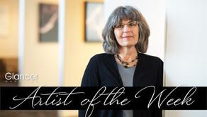 ARTIST OF THE WEEK | Georgia Schwender of Geneva