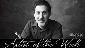 ARTIST OF THE WEEK   George Ceffalio of Glen Ellyn
