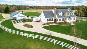 LOCAL LISTING TO LOVE | Elburn Farmette In the Fox Valley, St. Charles School District