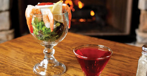 HAPPY HOUR | Enjoy The Perfect Pair In Sugar Grove