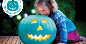 TEAL PUMPKIN PROJECT | Glancer Magazine Urges Families to Participate
