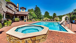 LUXURY LIVING | $7.25 Million Dollar Italian Inspired Home Off of Naperville's Donwood Drive