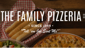 NATIONAL PIZZA PARTY DAY | Aurelio's Pizza Partners with Advocate to Support Hospitalized Kids