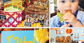SAVORY & SWEET SISTERS | I Want Candy, Clarendon Hills
