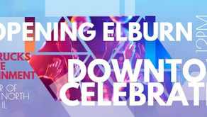 RE-OPENING ELBURN | A Downtown Celebration: Be Part of the Excitement June 27