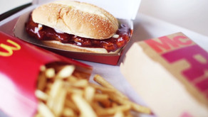 THE WAIT IS OVER | McDonald's Takes McRib Season Nationwide in December 2020
