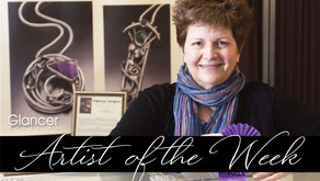 ARTIST OF THE WEEK | Nancy Krahn of St. Charles/Algonquin