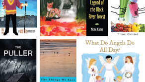LITERARY LOCALS | Meet These 6 Local Area Authors
